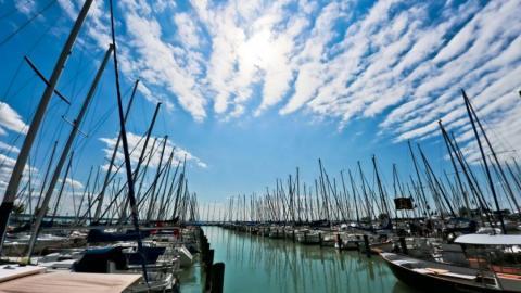 Balaton Boat Show - 2018