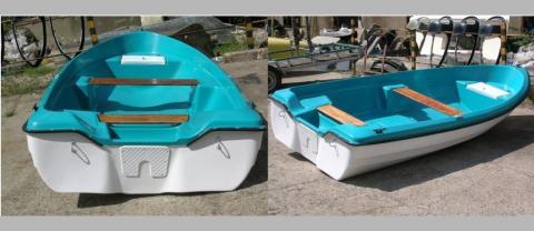 Sybill Weekend Boat SWB-04