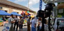 XXI. Karcag Birkafőző Fesztivál képekben