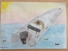 Marine Nyílt Nap Kisköre 2021.06.19.